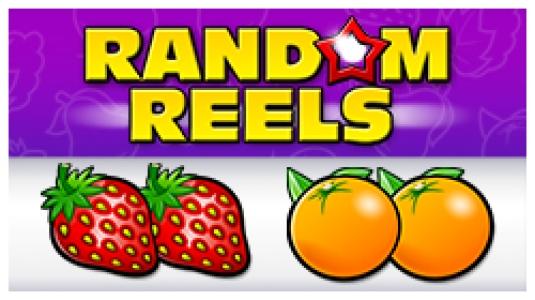 Go to Random Reels